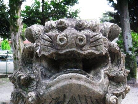 地録神社井尻2