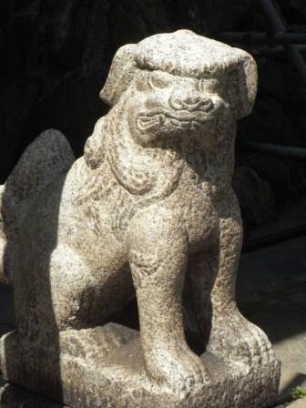 八坂神社城内2