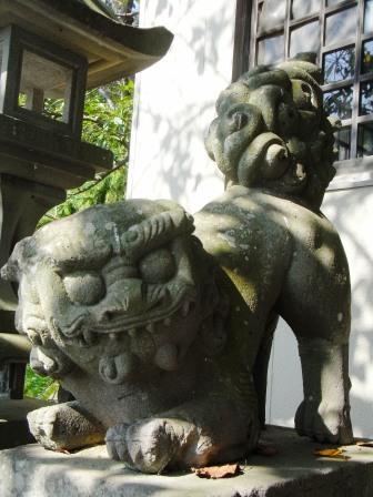 淀姫神社今村1