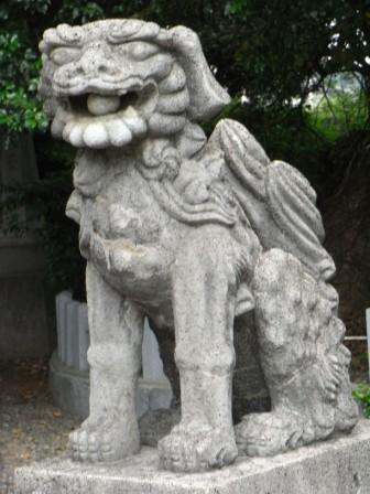 陣内阿蘇神社1