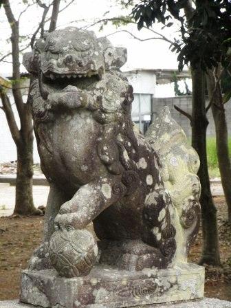 山神社臼野1