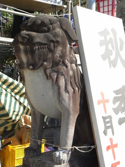河尻神社1