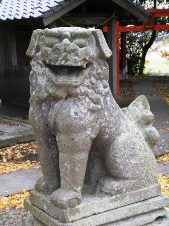 志賀神社1
