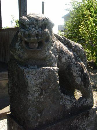 八大竜王社芦刈町1