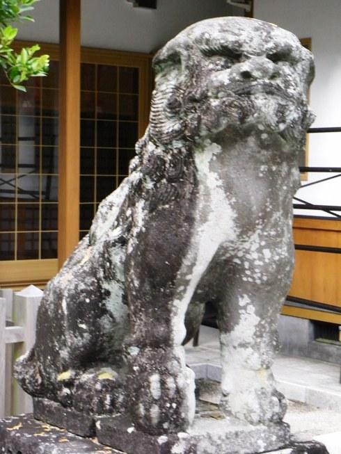 伊万里神社3