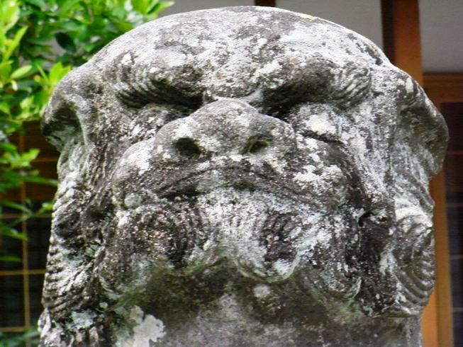 伊万里神社4