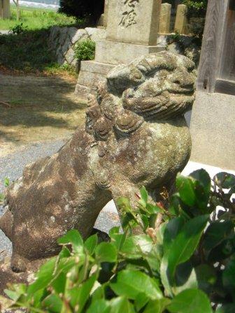 興玉神社高野2