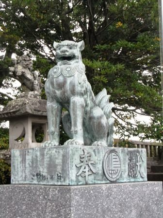 猛島神社1