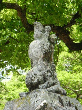 琴路神社山浦9