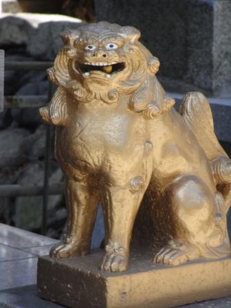 八坂神社城内7