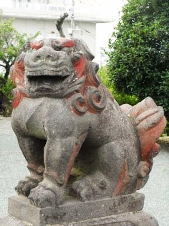 高野産八幡宮3