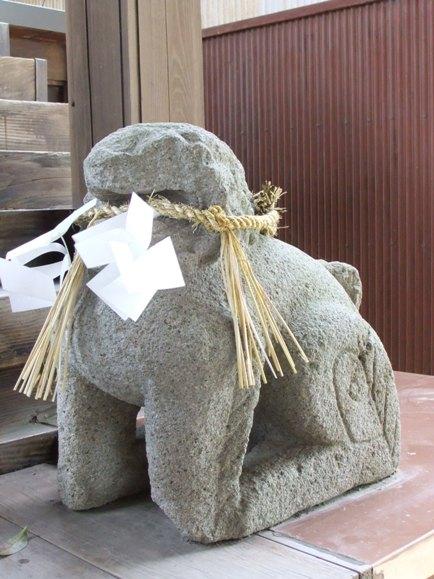 八坂神社 一ツ松5