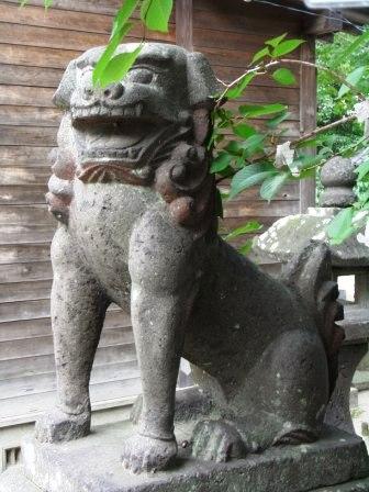 櫛原神社5
