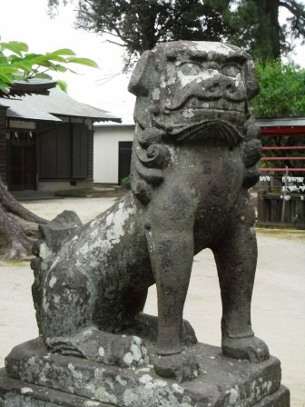 櫛原神社6