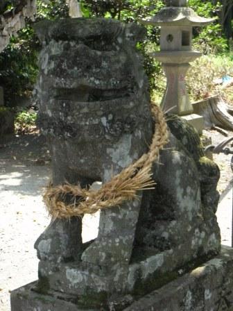 弓削神社龍田町1