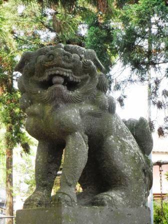 弓立神社高見3