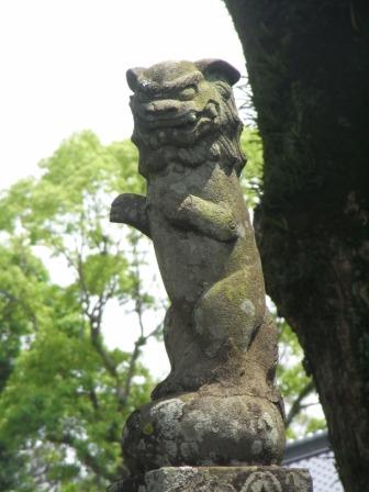佐志八幡宮2