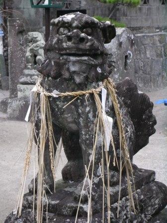 安武八幡神社9
