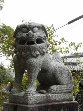 八幡神社糸田町3