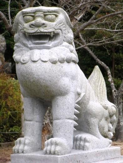 八坂神社有田1