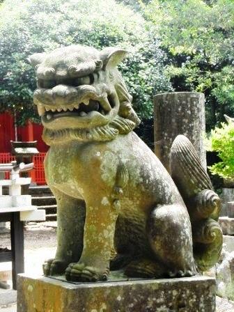 黒崎神社唐津1