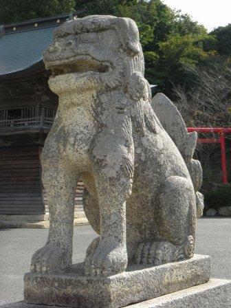 川棚神社1