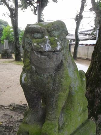 八龍神社1
