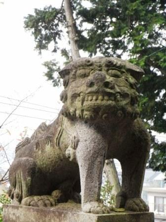 日吉神社糸田町4