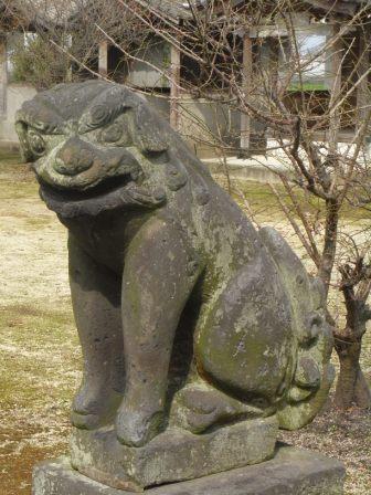 天満神社山門11