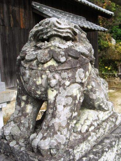 八坂神社有田3