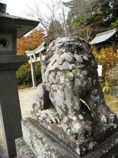 八坂神社有田5