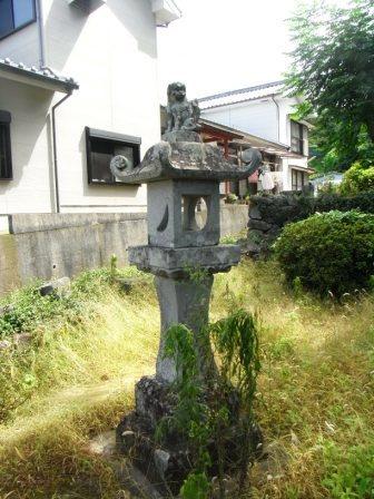 八幡神社北野3