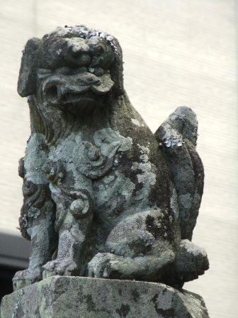八幡神社北野4