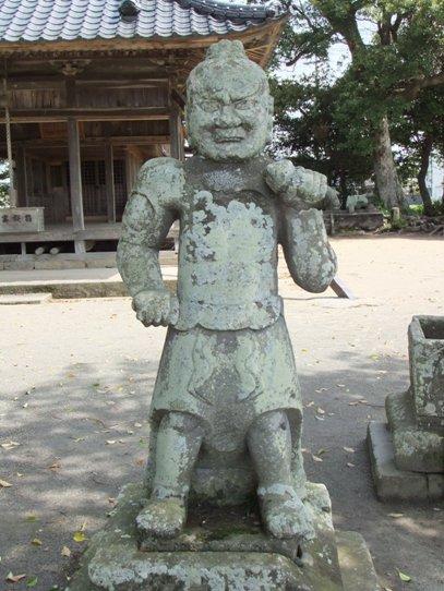 中島神社城井1