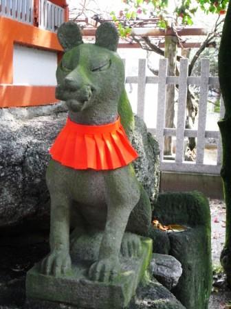 日吉神社山王5