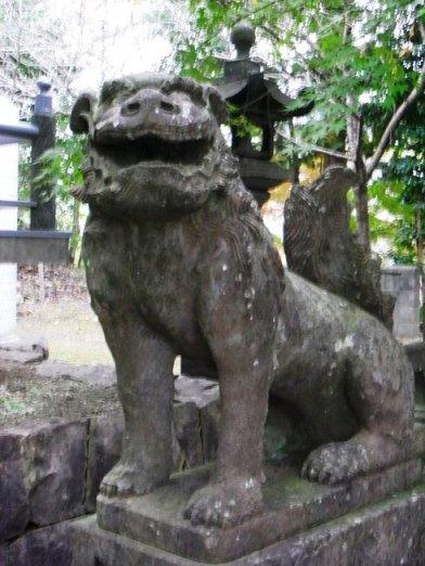 外尾神社有田1