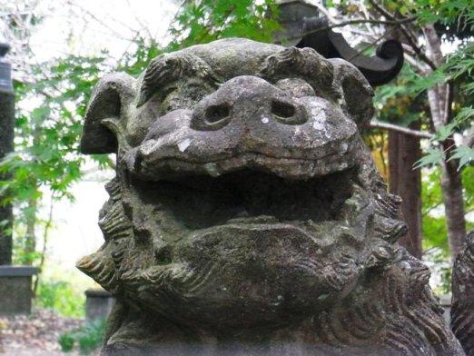 外尾神社有田2