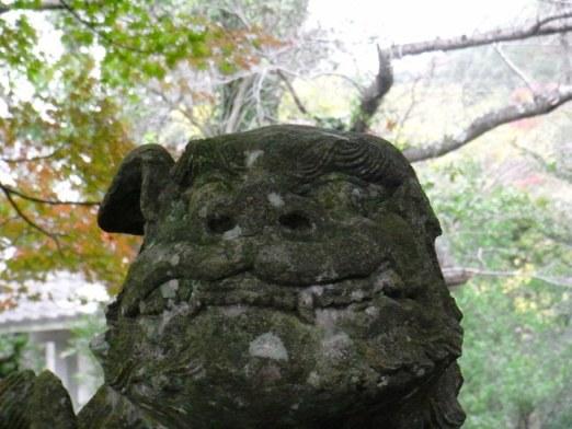 外尾神社有田4