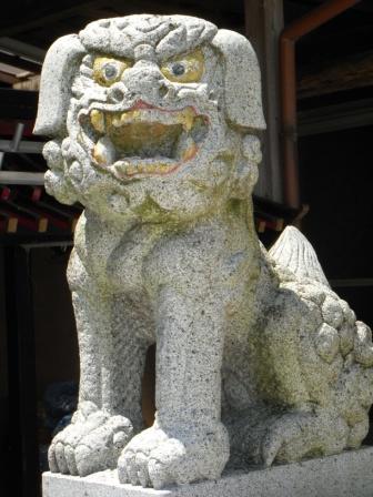 一本松神社1