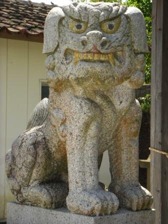 一本松神社2