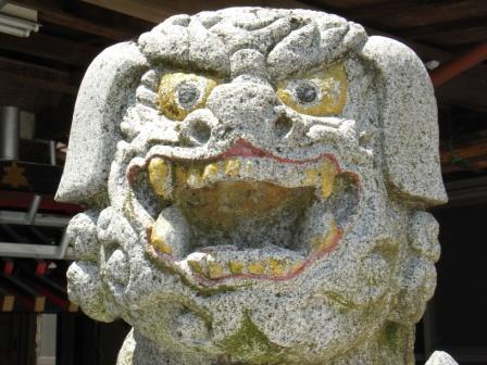 一本松神社3