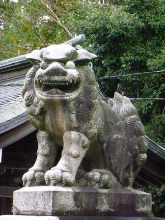 大野湊神社金沢1