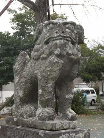 伊弉諾神社7