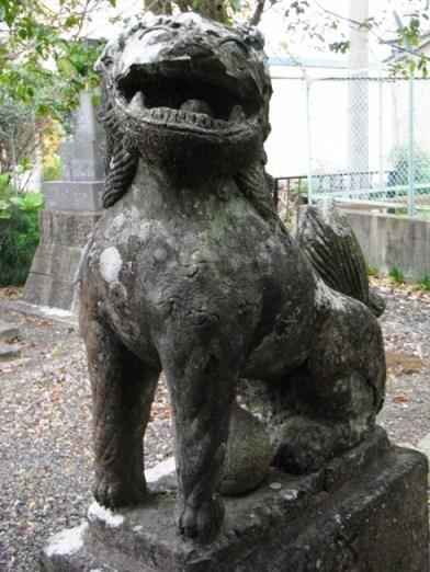 金武神社伊万里1