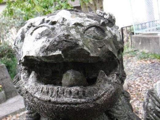 金武神社伊万里2