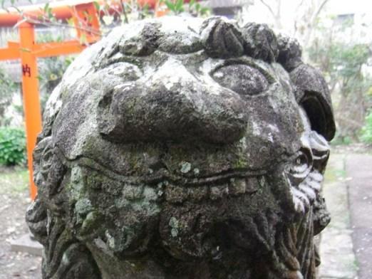 金武神社伊万里4