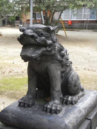 天満神社三橋1