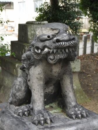 天満神社三橋2