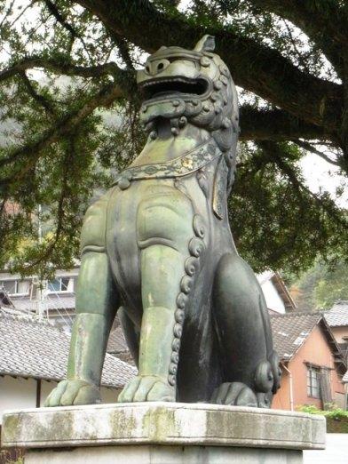 陶山神社有田01