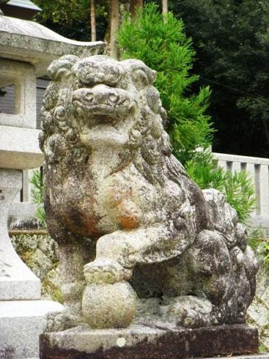 黒髪神社武雄1
